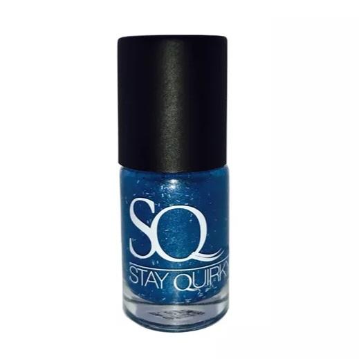 stay quirky denim range nail polish