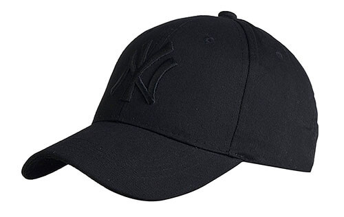 Black Denim Summer Caps online india