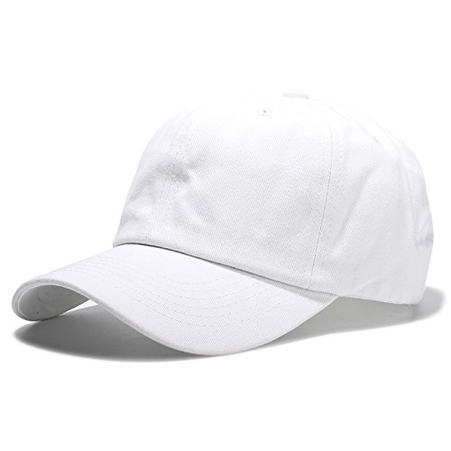White Color Summer Caps online india
