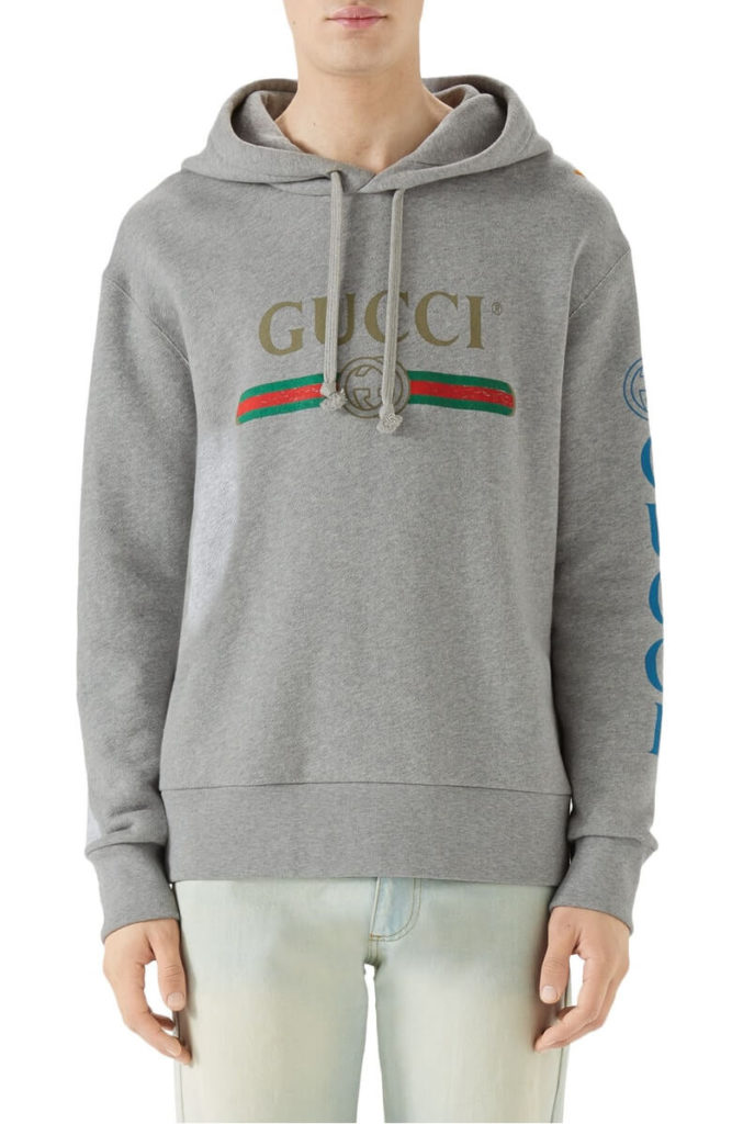 Gucci Most Expensive Hoodies in India