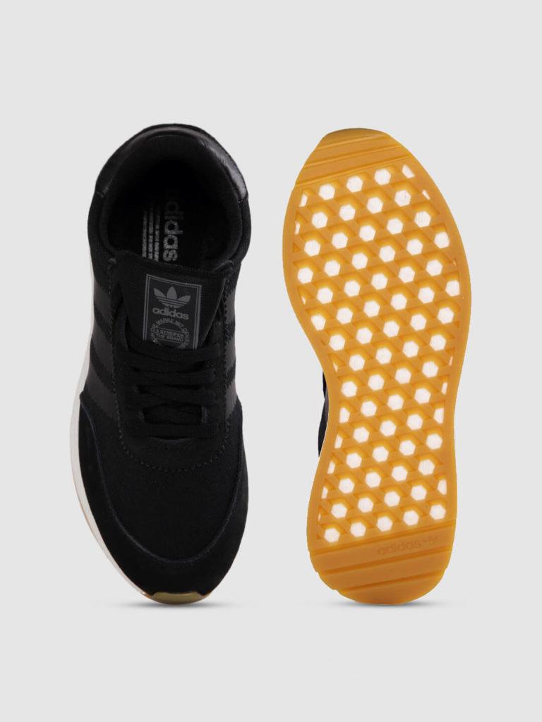 Adidas black women running shoes   Running Women Shoes Style