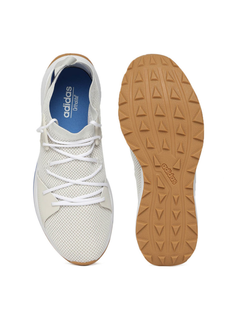 Adidas white women running shoes   Running Women Shoes Style