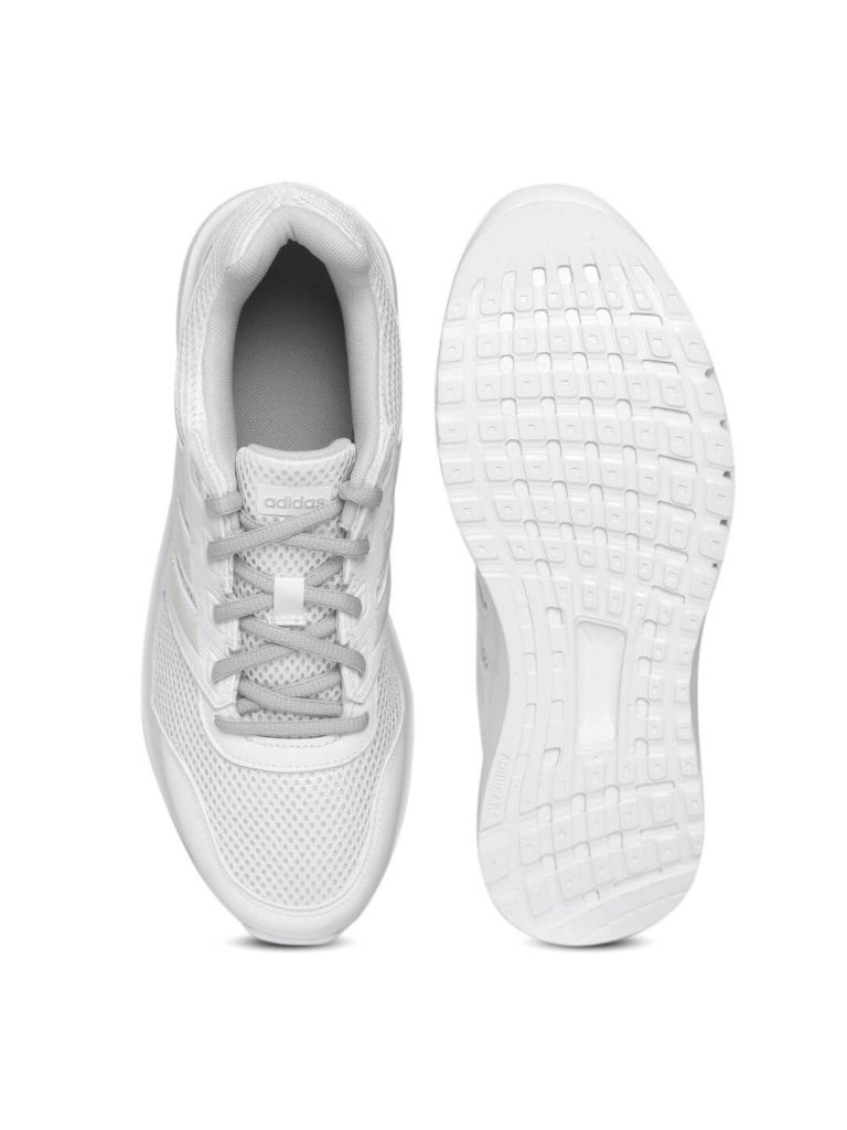 Adidas white women running shoes | Running Women Shoes Style