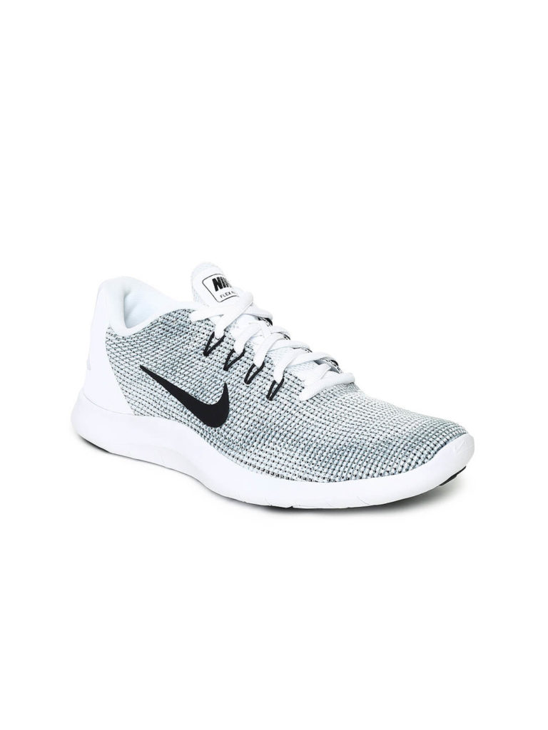 Nike White Women Running Shoes | Running Women Shoes Style