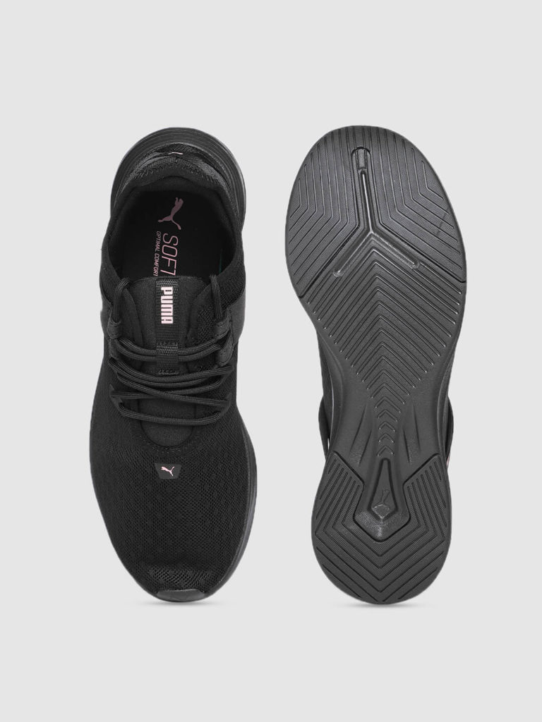 Puma Black Women Running Shoes   Running Women Shoes Style