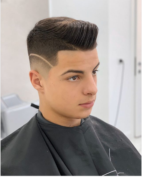 Gents Haircut style 2020 | Latest haircut style 2020