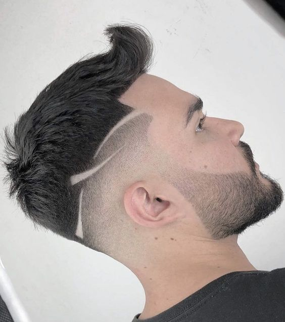 TEXTURED QUIFF HAIRCUT | SKIN TEXTURED QUIFF HAIRCUT 2020 | LATEST QUIFF HAIRCUT FOR MEN