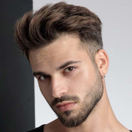 20 Latest Gents Hair Cut Style 2021 Denimxp