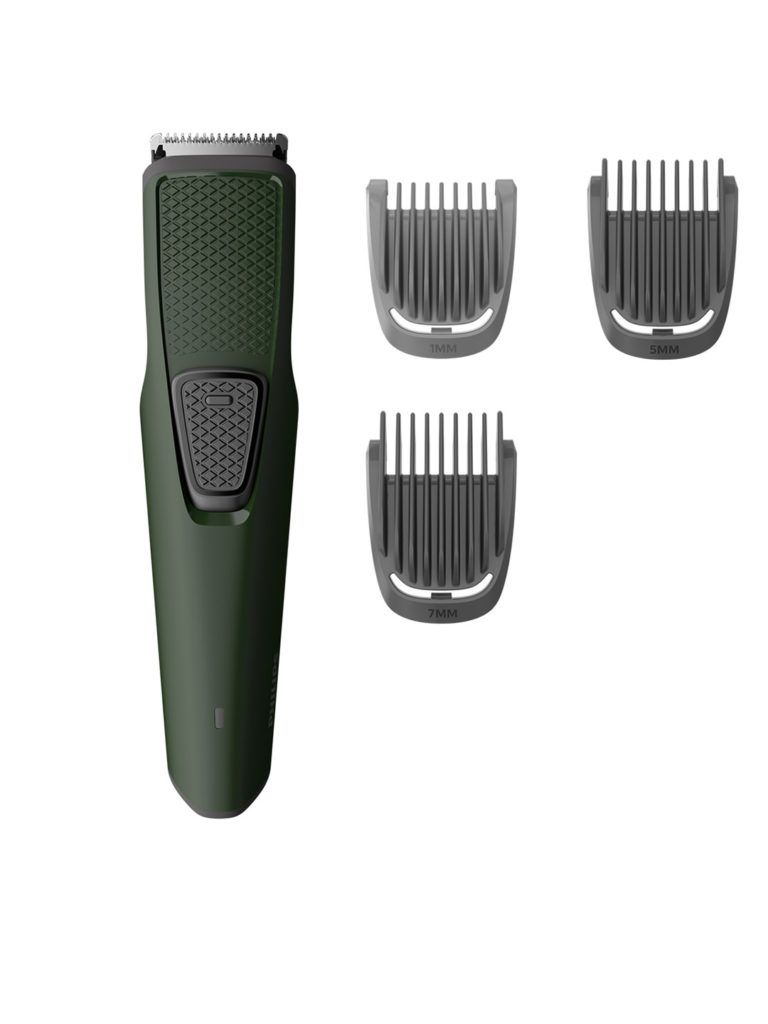 PHILIPS BEST TRIMMER FOR CUT HAIR AT HOME