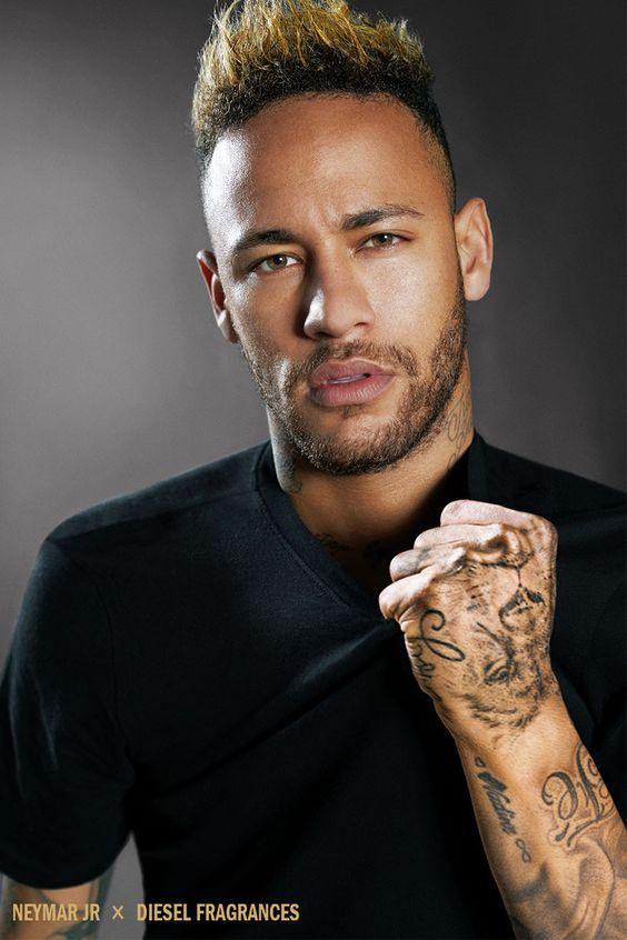50+ Best Latest Neymar Haircut For Men - DenimXP