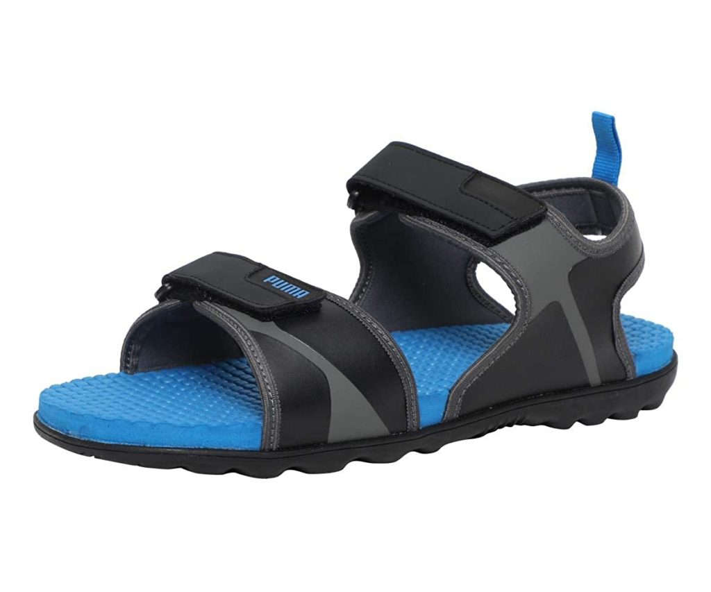 ATHLETICS PUMA SANDALS FOR MEN