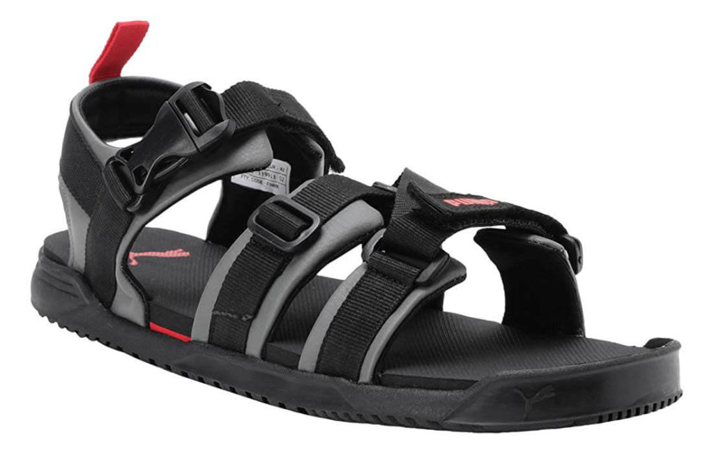 OUTDOOR PUMA SANDALS FOR MEN