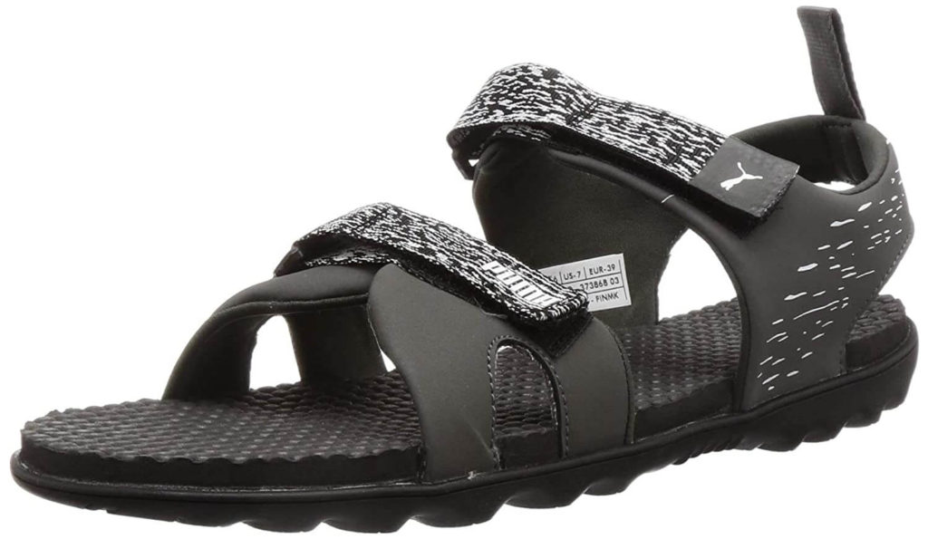 FANCY SANDALS FOR MEN