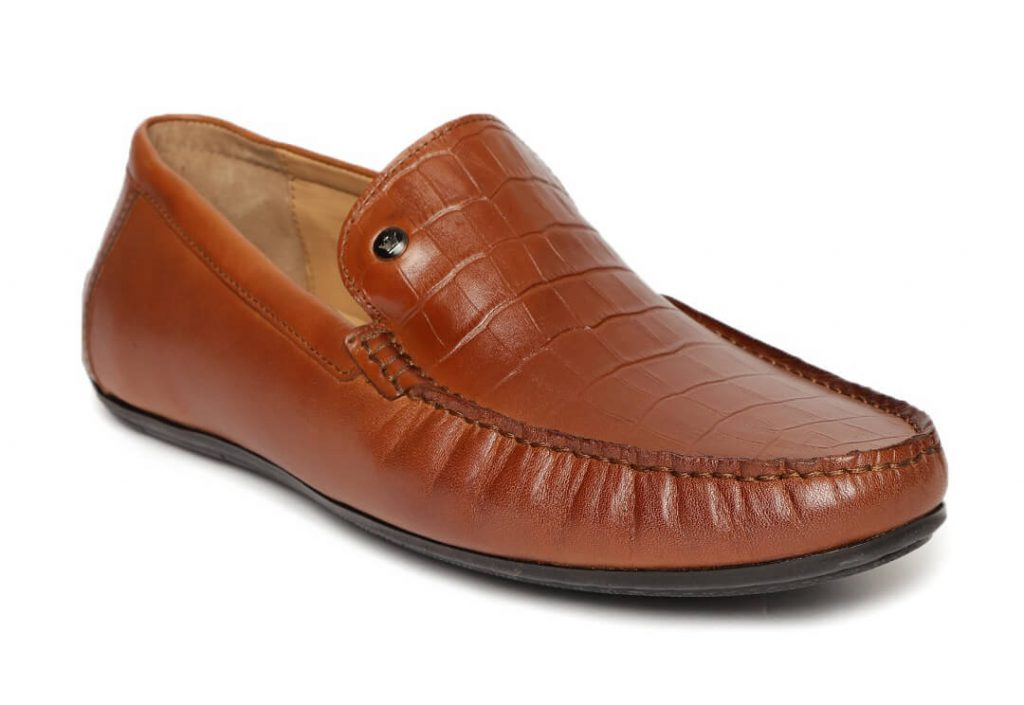 Business Casual Shoe For Men   Brown casual business shoe for men   business shoe for men