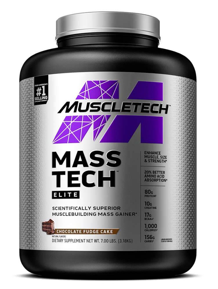 Best mass gainer protein powder | MuscleTech Mass-Tech Elite Weight Gainer Whey Protein