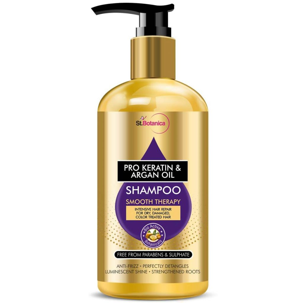Best Keratin Shampoo For Hair
